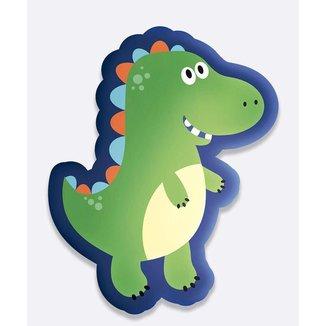 Almofada Estampa Dino Pré História Lepper - 10047004306