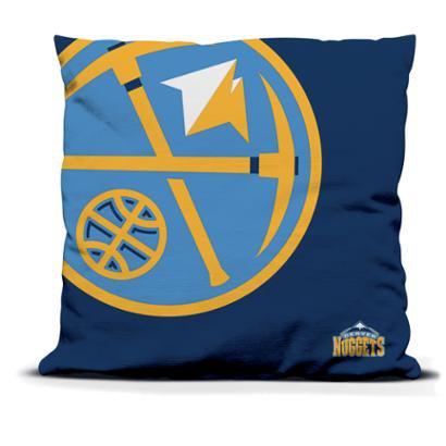 Almofada NBA Denver Nuggets 2 - Unissex