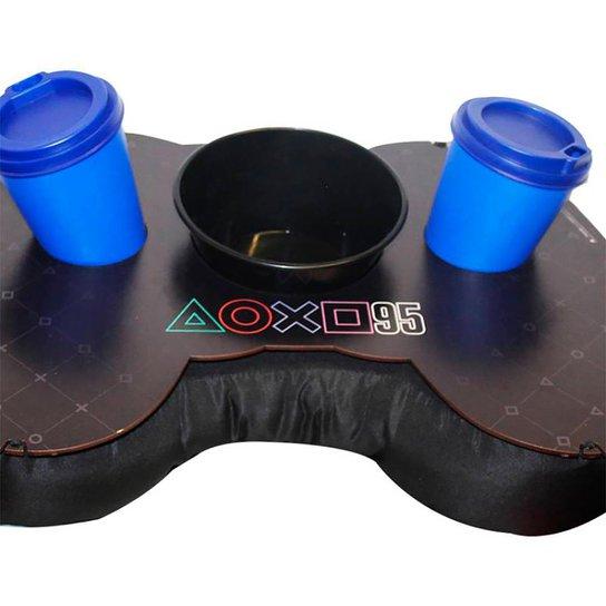 Almofada Petisco Playstation - Incolor