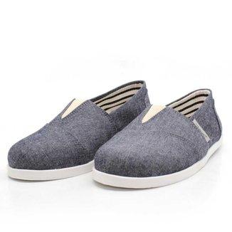 Alpargata Barth Shoes Nanda Feminina
