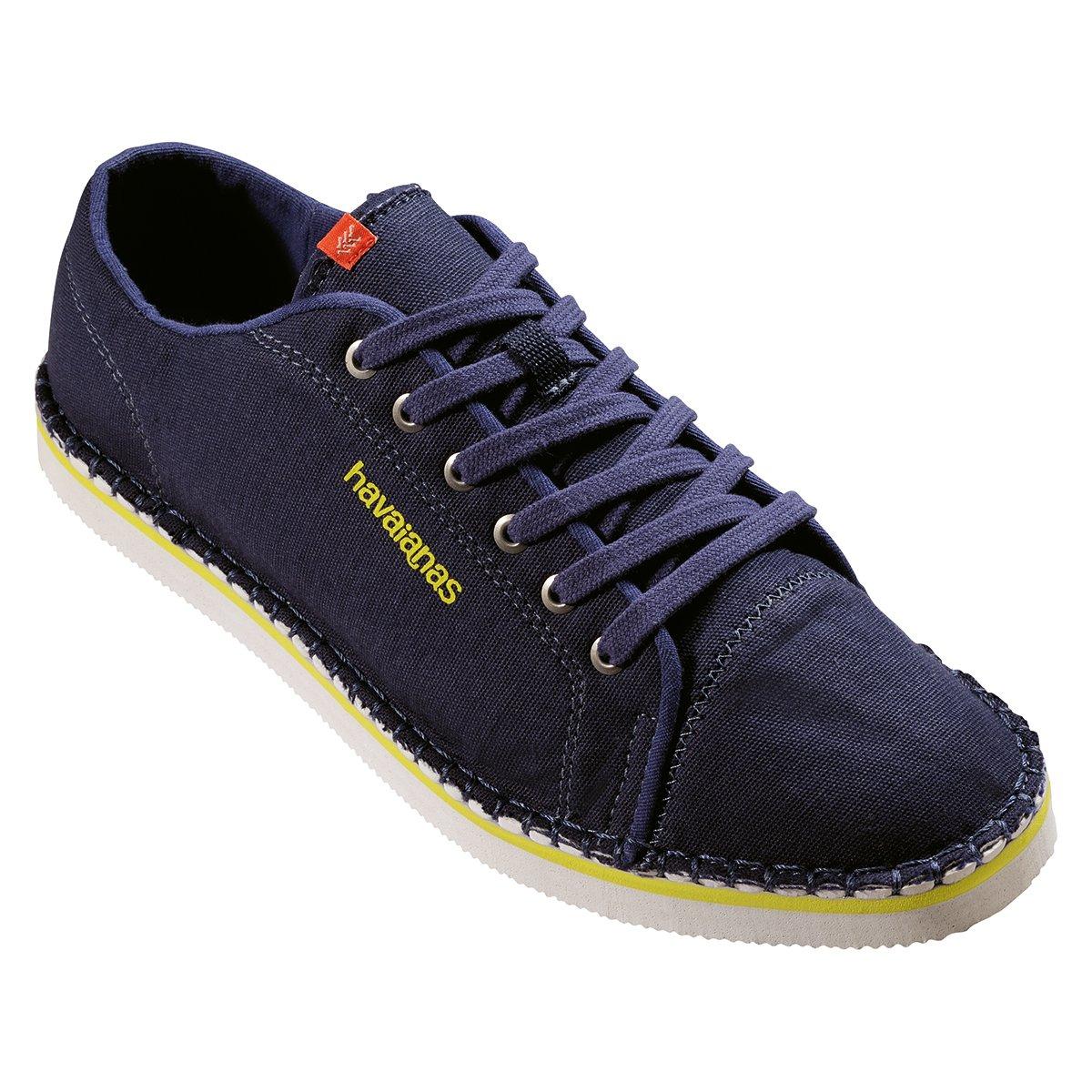 c75d0b4251d Alpargatas Havaianas Sneaker Layers Iii - Compre Agora