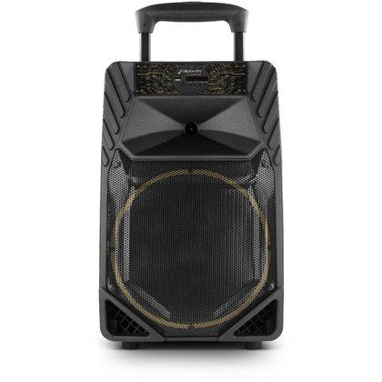 Alto-falante Frahm CF1000 APP Portátil c/ Bluetooth 1000 W