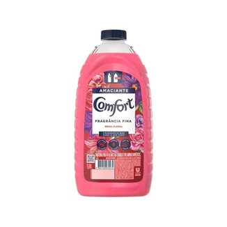 Amaciante Comfort Fragrância Fina Brisa Floral