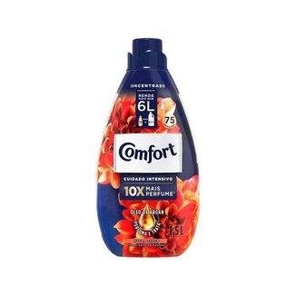 Amaciante Comfort Hydra Sérum Concentrado 1,5L