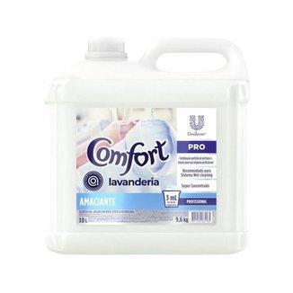 Amaciante Comfort Pro Lavanderia Concentrado