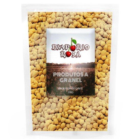 Amendoim Empório Rosa Crocante 200g -