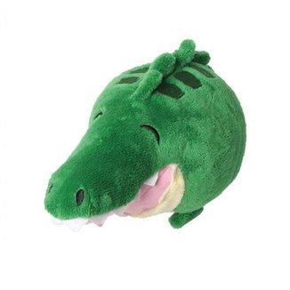 Amiguinhos Bolinha Plush - Crocodilo - Mimo Pet - PP189