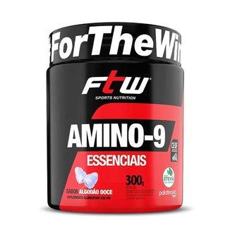 Amino-9 Essenciais 300g - FTW