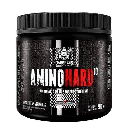 Amino Hard 10 200G - IntegralMédica