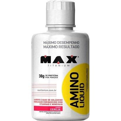 Amino Liquid 500 ml - Max Titanium