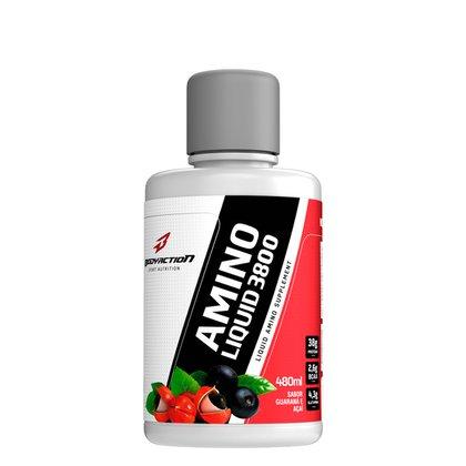 Aminoliquid 38.000 480ml - Body Action