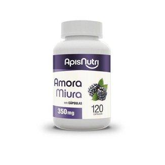 Amora Miura 120 Cap 350mg - Apisnutri