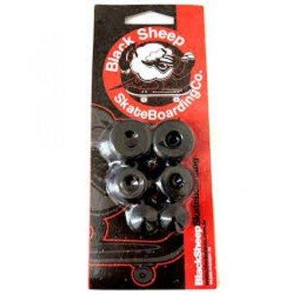 Amortecedor Black Sheep Preto