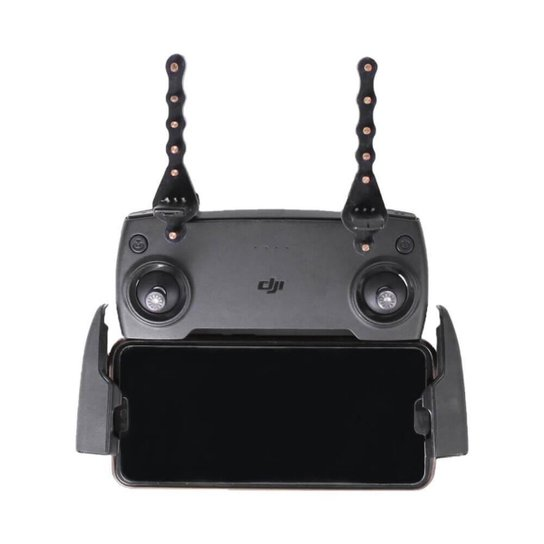 Amplificador de Sinal Controle DJI Mavic (Mini / Air / Pro / 2) - Sunnylife 5.8Ghz - Incolor