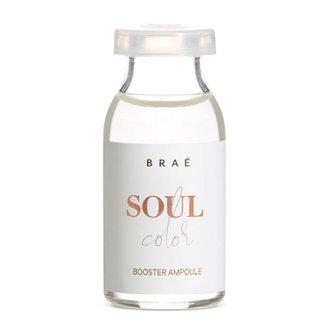 Ampola de Tratamento Braé Soul Color 13ml