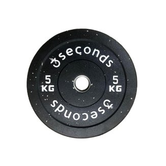 Anilha 3 Seconds Fitness Hi Temp 5kg