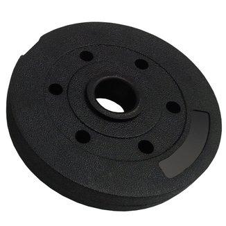 Anilha Kikos Basic Cement PS 2 kg