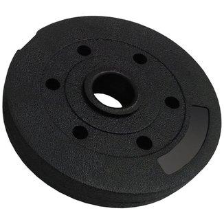 Anilha Kikos Basic Cement PS 5 kg