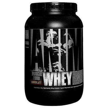 Animal Whey 907 g - Universal Nutrition - Unissex - Chocolate