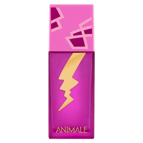 Animale Sexy for Women Animale - Perfume Feminino - EDP 100ml - Incolor