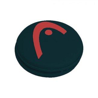 Antivibrador Head Pro Damp Jar - Preto