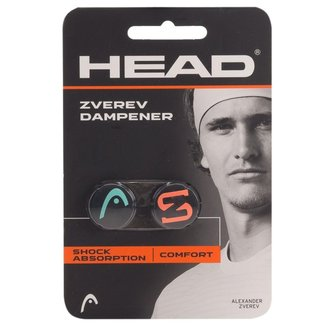 Antivibrador Head Zverev Dampner