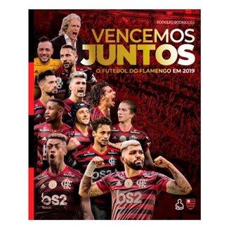 Anuário Flamengo - Vencemos Juntos