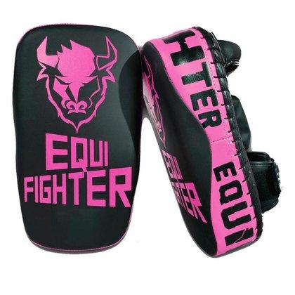 Aparador de Chute Muay Thai Buffallo Equifighter Rosa