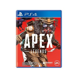 Apex Legends Ed. Bloodhound para PS4