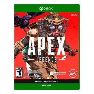 Apex Legends Ed Bloodhound Xone