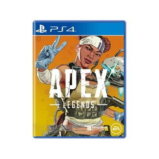 Apex Legends Ed. Lifeline para PS4