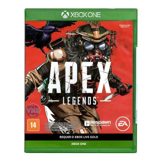 Apex Legends - Edição Bloodhound - Xbox One - Incolor