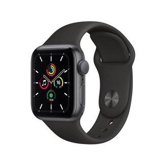 Apple Watch SE 40mm Dourada GPS