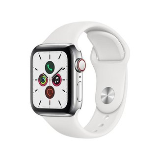 Apple Watch  Series 5 40mm GPS + Celullar