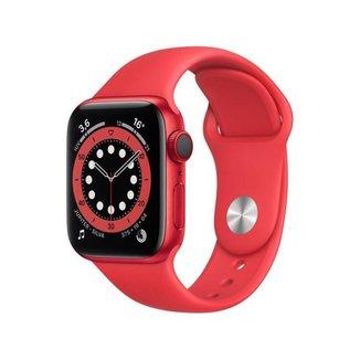 Apple Watch Series 6 40mm Azul GPS + Cellular