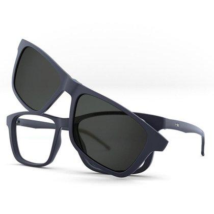 Armação de Óculos HB Switch 0351 - Clip-On Matte Polarizado