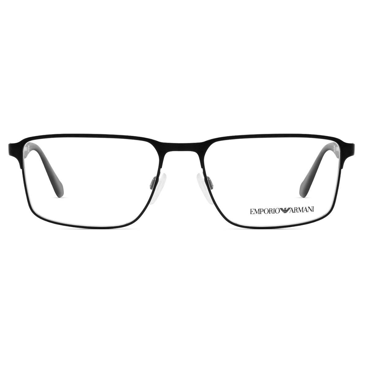 Armação Óculos de Grau Emporio Armani EA1046 3001-55 - Compre Agora    Netshoes 851bcc3959