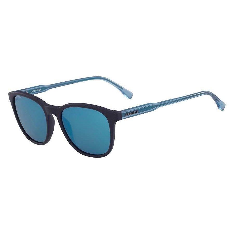 Armação Óculos de Sol Lacoste L864S 604 53 - Azul - Compre Agora ... cc75adfe14