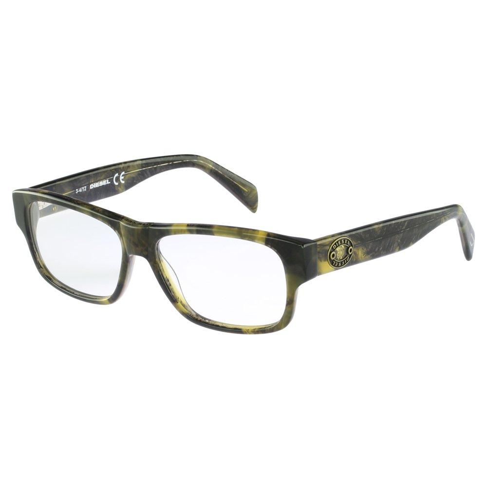 95cfd82c107f2 Armação Óculos Diesel Casual - Compre Agora
