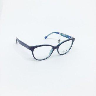 Armação para Óculos Atitude ATI-6194I-RX Feminino