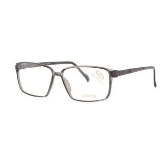 Armação para Óculos de Grau Stepper Titanium SI-20100 F220