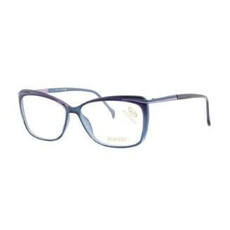 Armação para Óculos de Grau Stepper Titanium SI-30122 F580