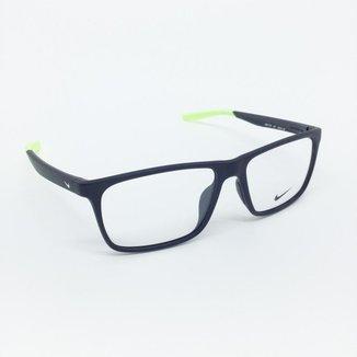 Armação para Óculos Nike NK-7116-RX Masculino