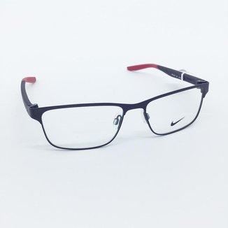 Armação para Óculos  Nike NK- 8130-RX Masculino