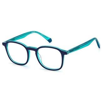 Armação para Óculos Polaroid Unissex