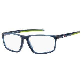 Armação para Óculos Tommy Hilfiger Masculino