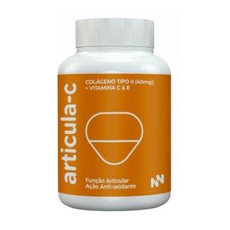 articula-c colágeno tipo 2 (uc2) 30 cap - novo nutri