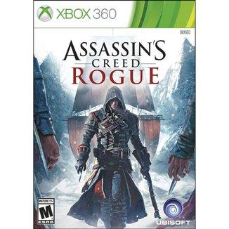 Assassin`S Creed Rogue - Xbox 360