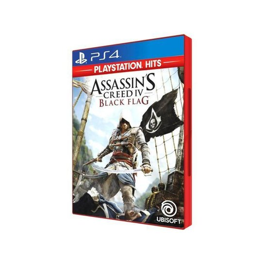 Assassins Creed IV: Black Flag - Incolor