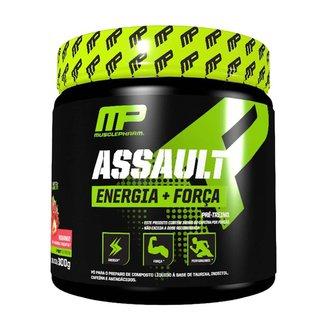 Assault 300 g - Muscle Pharm
